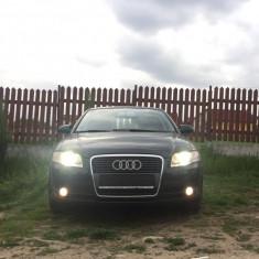 Audi A4 2.0 TDI 2006, Motorina/Diesel, 250000 km, 2000 cmc