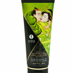 Crema masaj - Pear & Exotic Green Tea - 200ml