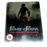 PS3 - Prince Of Persia The Forgotten Sands Collector's Edition, de colectie - Jocuri PS3, Actiune, 12+