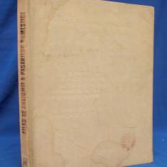 V. GHETIE - ATLAS DE ANATOMIE A PASARILOR DOMESTICE - ACADEMIA ROMANA - 1976