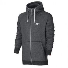 Nike Legacy Full Zip Hoodie   produs 100% original, import SUA, 10 zile lucratoare - eb280617a - Hanorac barbati