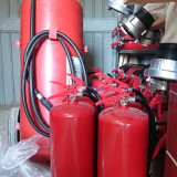 Stingatoare de Incendiu, Materiale, Unelte si Echipamente P.S.I.