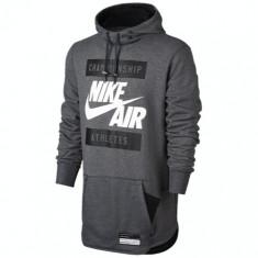 Nike Air Hoodie | produs 100% original, import SUA, 10 zile lucratoare - eb280617a - Hanorac barbati