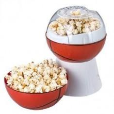Aparat de facut floricele, popcorn Practic HomeWork - Aparat popcorn