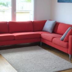 Canapea / coltar IKEA KARLSTAD 5 locuri