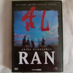Ran - kurosawa - Film Colectie, DVD, Engleza