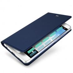 Husa protectie DUX DUCIS pentru Huawei P10 Plus, albastru inchis