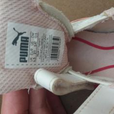 ADIDASI PUMA - Adidasi copii Puma, Marime: 21, Culoare: Din imagine