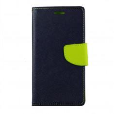 Husa Huawei Y5 II / Y5 2 - My Fancy Blue-Mint - Husa Telefon Apple