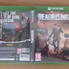 Dead Rising 4 - XBOX ONE [A] - Jocuri Xbox One, Actiune, 16+, Single player