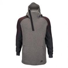 Nike Tech Fleece Half Zip TN Hoodie | produs 100% original, import SUA, 10 zile lucratoare - eb280617a - Hanorac barbati
