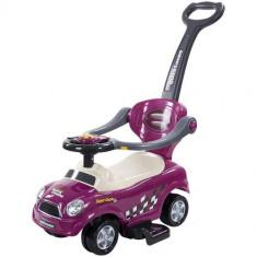Masinuta Multifunctionala Coupe Violet