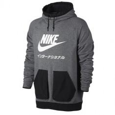 Nike International Hoodie | produs 100% original, import SUA, 10 zile lucratoare - eb280617a - Hanorac barbati