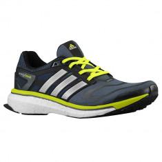 Adidas Energy Boost | 100% originali, import SUA, 10 zile lucratoare - eb280617c - Adidasi barbati