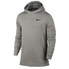 Nike Breathe Hyper Dry L/S Training Hoodie | produs 100% original, import SUA, 10 zile lucratoare - eb280617a - Hanorac barbati Nike, L