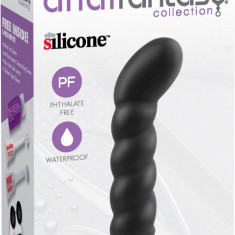 Vibrator anal AFC-RIBBED P-SPOT