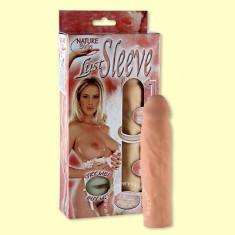 Extensie penis - Realistic - Jucarii erotice