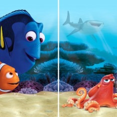 Perna decorativa Finding Nemo - Perna bebelusi