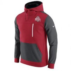 Nike College AV15 Heavyweight PO Hoodie | produs 100% original, import SUA, 10 zile lucratoare - eb280617a - Hanorac barbati