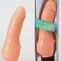 Vibrator VINYL P-SHAPE - Vibrator Vaginal