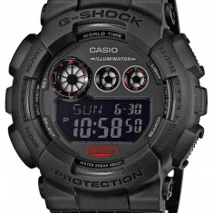 Ceas original Casio G-Shock GD-120MB-1ER