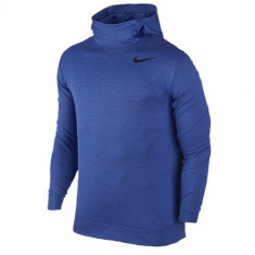 Nike Dri-FIT Training L/S Hooded Top | produs 100% original, import SUA, 10 zile lucratoare - eb280617a - Hanorac barbati Nike, L