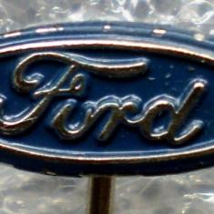 I.145 INSIGNA USA SUA AUTO AUTOTURISM FORD 12/5mm
