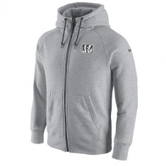 Nike NFL Gridiron Full-Zip Hoodie | produs 100% original, import SUA, 10 zile lucratoare - eb280617a - Hanorac barbati