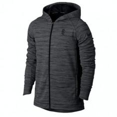 Nike Kyrie Therma Hyper Elite Hoodie | produs 100% original, import SUA, 10 zile lucratoare - eb280617a - Hanorac barbati