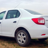 Dacia Logan Ambiance 0.9 TCE 90 CP, An Fabricatie: 2015, Benzina, 42000 km, 898 cmc