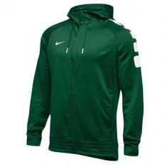 Nike Team Elite Stripe Full Zip Hoodie   produs 100% original, import SUA, 10 zile lucratoare - eb280617a - Hanorac barbati
