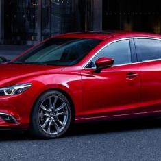 Mazda6 Sedan 2017, Benzina, 20000 km, 4500 cmc, MX6