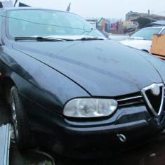 Dezmembrez Alfa Romeo 156 orice piesa caroserie sau motor. - Dezmembrari Alfa Romeo
