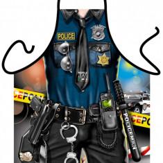 Sort bucatarie - POLICEMAN