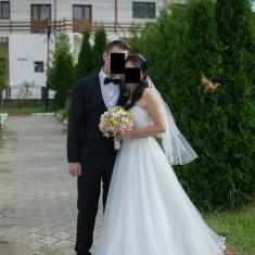 ROCHIEDE MIREASA NATALIA VASILEV, Marime: 36, Culoare: Alb