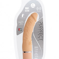 Vibrator PURRFECT 15 cm - Vibrator Vaginal