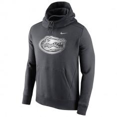 Nike College Hybrid Fleece Pull-Over Hoodie | produs 100% original, import SUA, 10 zile lucratoare - eb280617a - Hanorac barbati