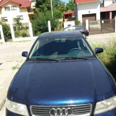 Audi a4 B5 1.9 tdi 116 cp din 2001, Motorina/Diesel, 312262 km, 1900 cmc