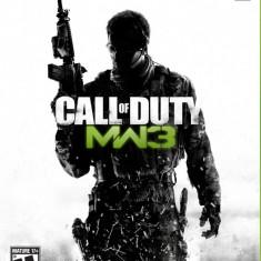 Call Of Duty : Modern Warfare 3 (bbfc)/X360
