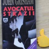 Avocatul strazii John Grisham - Roman
