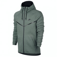 Nike Tech Fleece Full Zip Windrunner Jacket | produs 100% original, import SUA, 10 zile lucratoare - eb280617a - Hanorac barbati