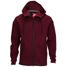 Nike Tech Fleece Windrunner   produs 100% original, import SUA, 10 zile lucratoare - eb280617a - Hanorac barbati