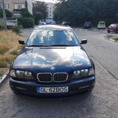 Bmw e 46, An Fabricatie: 2000, Motorina/Diesel, 300000 km, 2000 cmc, Seria 3