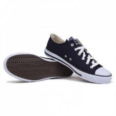 Tenisi barbati originali, marca Dunlop, Marime: Alta, Culoare: Albastru