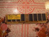 Memorie Zeppelin DDR-I, 1GB, 400MHz CL3 Bulk, testata stare BUNA, 1 GB, 400 mhz