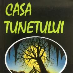 CASA TUNETULUI - Dean R. Koontz - Carte Horror