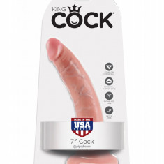Dildo King Cock 17 cm