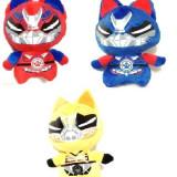 Set 3 eroi Super Sonic Roboti de plus