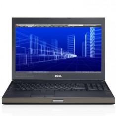 Laptop sh Dell Precision M4700, i7-3540, 256Gb SSD, Quadro K2000M - Laptop Dell, Intel Core i7, Diagonala ecran: 15
