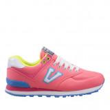 Pantofi sport dama roz SMS7183-5R - Adidasi dama